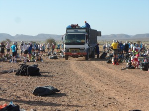 Holiday 2015 - Morocco - Marathon des Sables 30th Edition 027