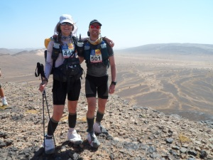 Holiday 2015 - Morocco - Marathon des Sables 30th Edition 035