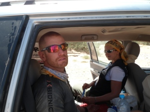 Holiday 2015 - Morocco - Marathon des Sables 30th Edition 037