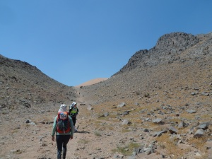 Holiday 2015 - Morocco - Marathon des Sables 30th Edition 039