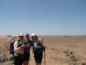 Holiday 2015 - Morocco - Marathon des Sables 30th Edition 042