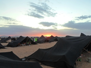 Holiday 2015 - Morocco - Marathon des Sables 30th Edition 048