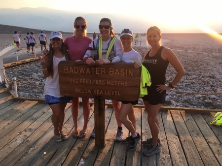 Badwater 135 – The Race